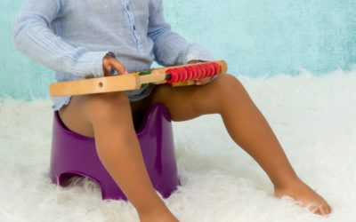 Nighttime Potty Training and Toddler Sleep: Fear Not!