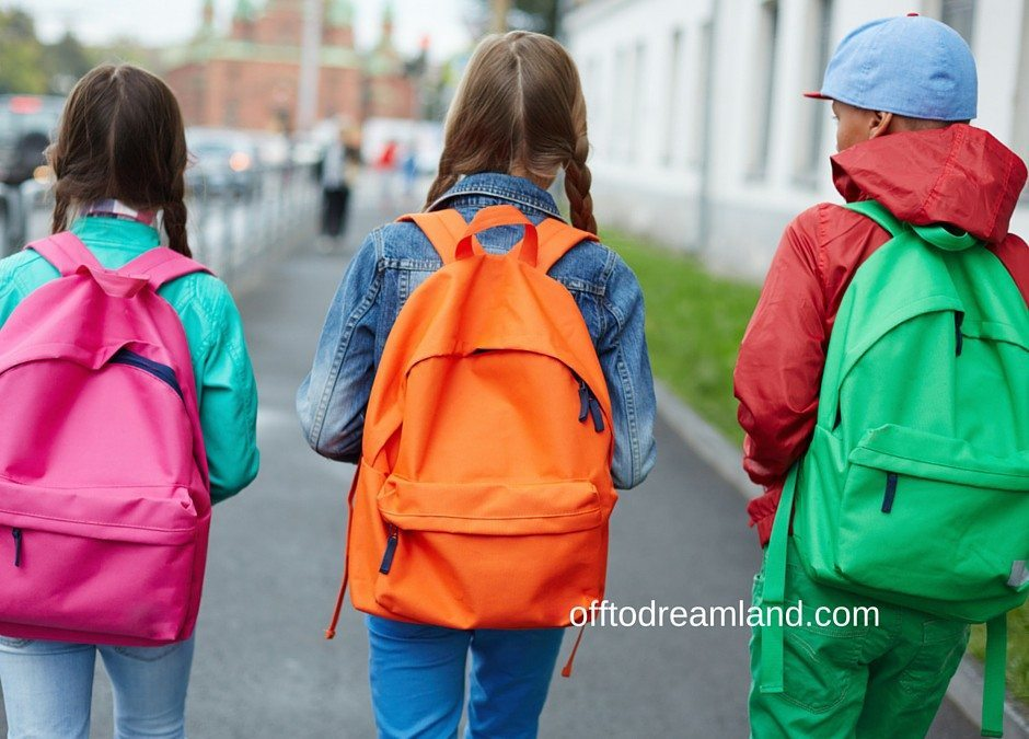 5 Tips for Back-to-School Sleep Success
