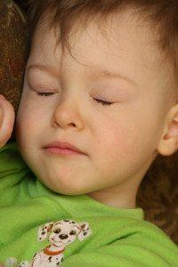 Dr. Carr Toddler Sleep Training