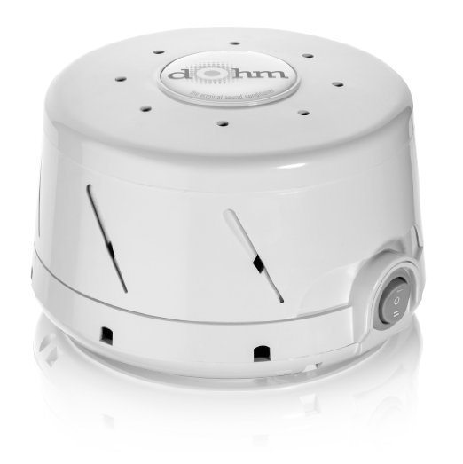 Sleep Sound Machines and Safety: A Sleep Expert's Take