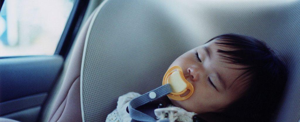 Summer Travel Sleep Tips from a Child Sleep Expert