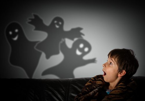 Tips for Managing Your Child's Nighttime Fears