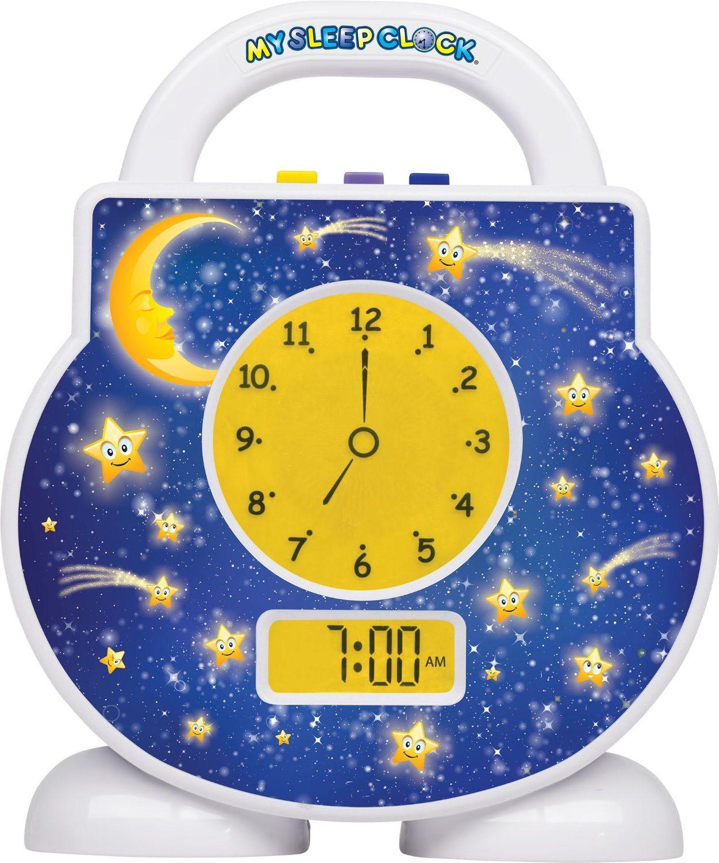 My Tot Clock Toddler Sleep Clock